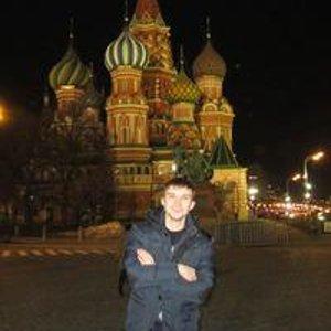 Алексей Жеглов