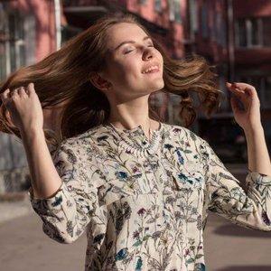 Анна Суняйкина