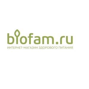 Biofam.ru - магазин здорового питания