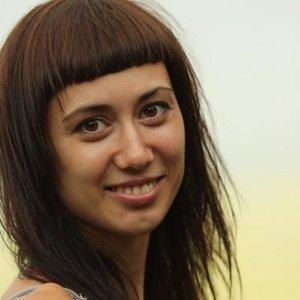 Darya Zaynullina