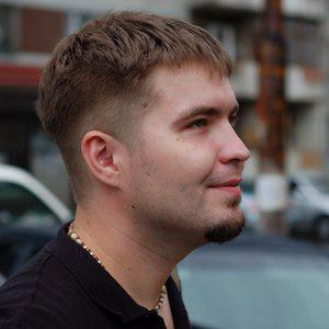 Дмитрий Cry