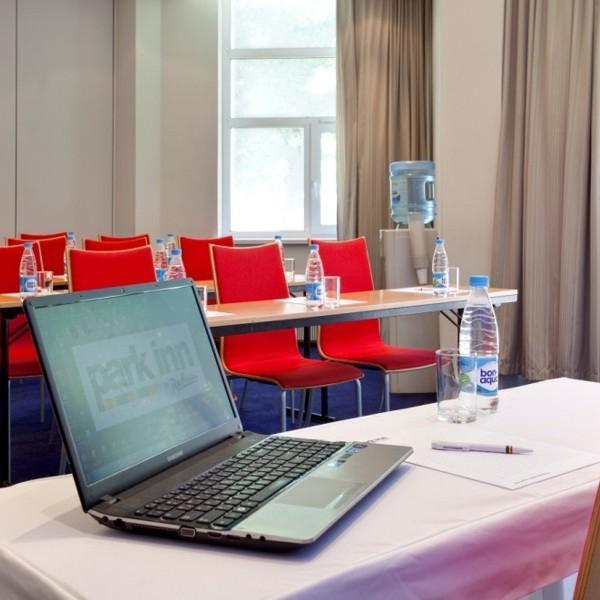 Конференц-возможности отеля