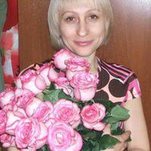 Светлана Глок