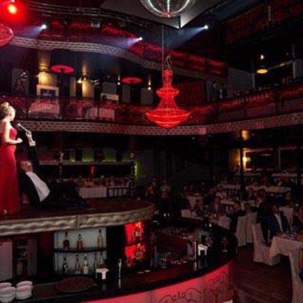 Театро томск клуб ночной все ночные клубы краснодарский край