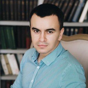Павел Ключников