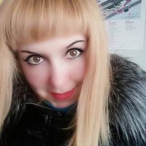 Oksana Sidorova