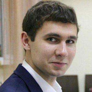 Андрей Куркин