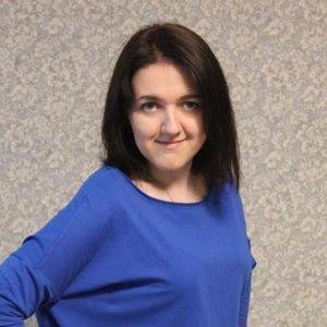 Евгенья Сергевна