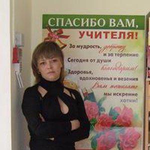 Татьяна Шеремет