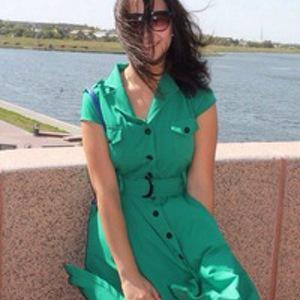 Юлия Липская