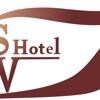 СВ, гостиница