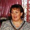 Natalya Ivanovna