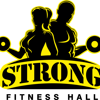 STRONG Fitness Hall