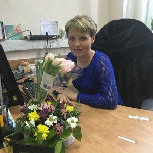 Ольга Солнцева
