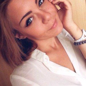 Виктория Щеголева