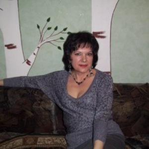 Людмила Люст