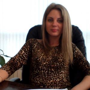 Валюшка Грузиненко