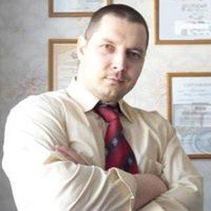 Константин Слюсарь