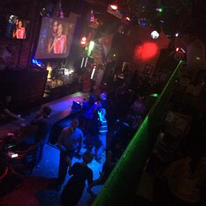 Официантка в ночной клуб новосибирск стрип клуб в калининграде