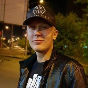 Ilya Gribkov
