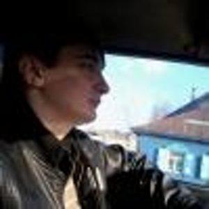 Илья Тетерин