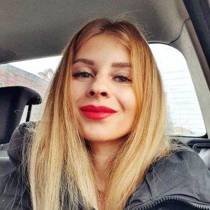 Полина Баннова