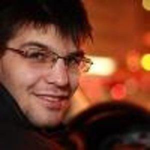 Ник Петровский