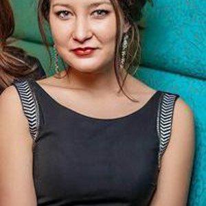 Светлана Кувшинова
