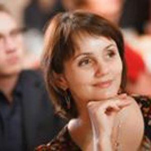 Ekaterina Khripunova