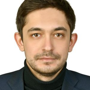 Andrey Kapustin