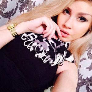 Даша Набокова