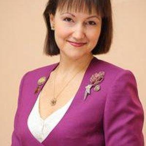 Инга Комарова