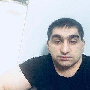 Ali Akhmedov