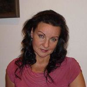 Татьяна Бикбова