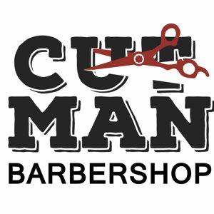 Cut Man Barbershop