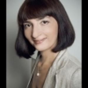 Наталья Трохина