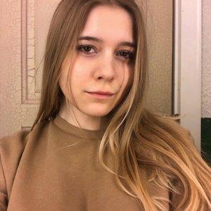 Мария Колоколова