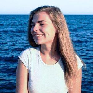 Алиса Марьясова