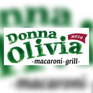 Donna Olivia MEGA