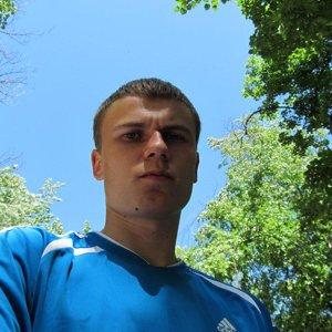 Юрий Метик