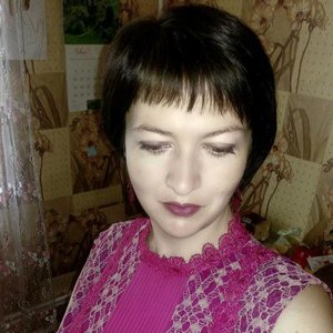 Nadezhda Ushakova