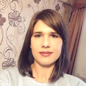 Anna Khoroshikh