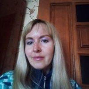 Наталья Тарасенкова