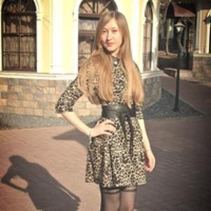 Ирина Сальманова