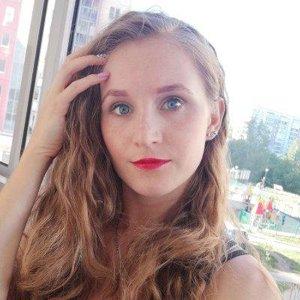 Oksana Trofimchuk