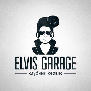ELVIS GARAGE