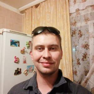 Alexey Zherebtsov