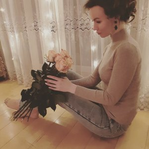 Наталья Разбежкина