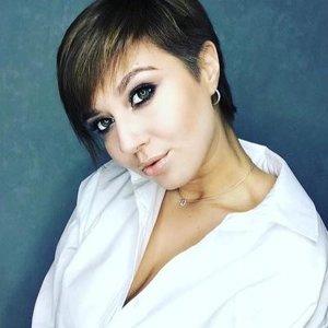 Nastasya Andreeva-Smirnova