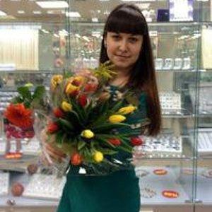 Екатерина Ловцова